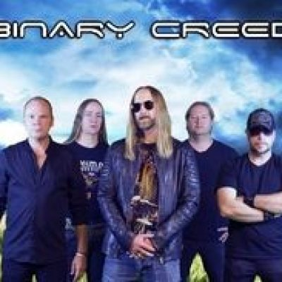"BINARY CREED: Video-Clip zu ""In A Time To Come"""