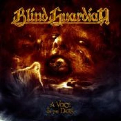 BLIND GUARDIAN: Single im Juni, neues Album heißt ´At The Edge Of Time´
