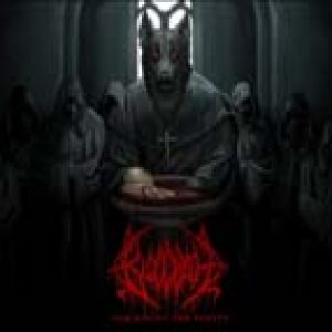 BLOODBATH: neue EP ´Unblessing The Purity´