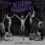 "BLOODY HAMMERS: Video-Clip zu ""Bloodletting on the Kiss"""