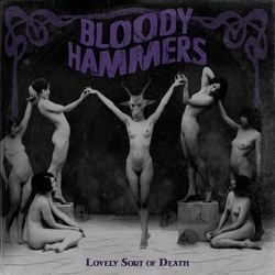 """BLOODY HAMMERS: Video-Clip zu """"Ether"""""""