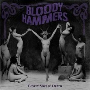 "BLOODY HAMMERS: Video-Clip zu ""Ether"""