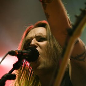 CHILDREN OF BODOM: die Trackliste zum Coveralbum `Skeletons In The Closet`