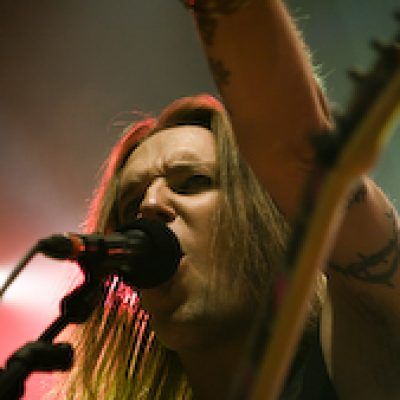CHILDREN OF BODOM: im Studio für achtes Album