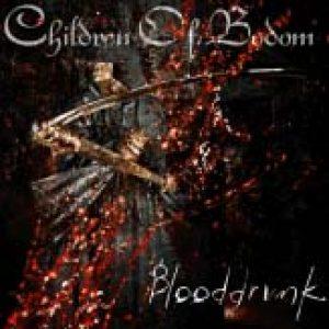 CHILDREN OF BODOM: Song vom neuen Album ´Blooddrunk´ online