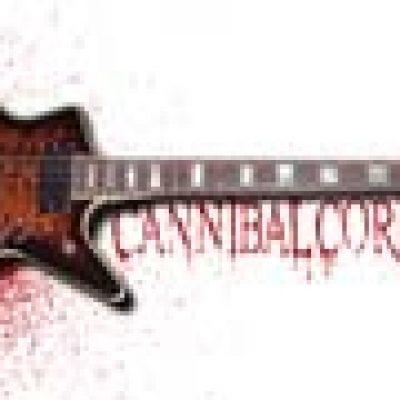 CANNIBAL CORPSE: versteigern Gitarre bei E-Bay