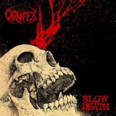"""CARNIFEX: weiterer Song vom neuen Album """"Slow Death"""""""
