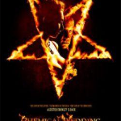 BRUCE DICKINSON: Thriller ´Chemical Wedding´ kommt ins Kino