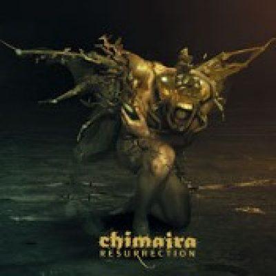 CHIMAIRA: Trackliste und Cover von ´Resurrection´