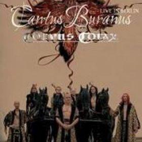 CORVUS CORAX: Live in Berlin (DVD)