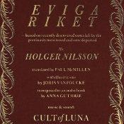 CULT OF LUNA: Eviga Riket [Buch + Hörbuch-DVD]