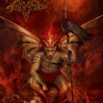 DARK FUNERAL: Attera Orbis Terrarum [DVD]