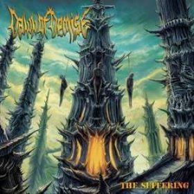 """DAWN OF DEMISE: weiterer Song von """"The Suffering"""""""