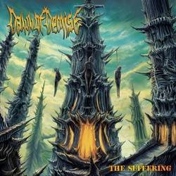 "DAWN OF DEMISE: weiterer Song von ""The Suffering"""