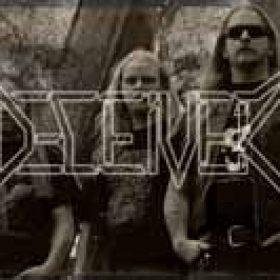DECEIVER: die Trackliste zu `Thrashing Heavy Metal`