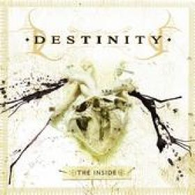 DESTINITY: die Trackliste zu `The Inside`