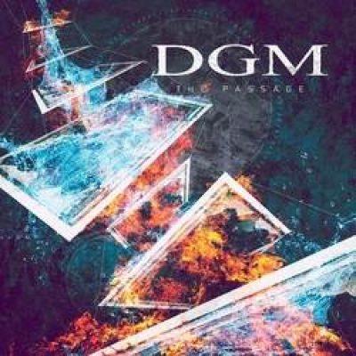"""DGM: stellen Opener von """"The Passage"""" online"""