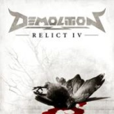 DEMOLITION: neues Album im Januar 2008