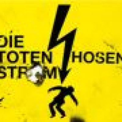 DIE TOTEN HOSEN: Single ´Strom´ als Gratis-Download