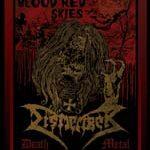 DISMEMBER: ´Under Bloodred Skies´ – DVD-Trailer