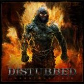DISTURBED: ´Indestructible´ am 30. Mai 2008