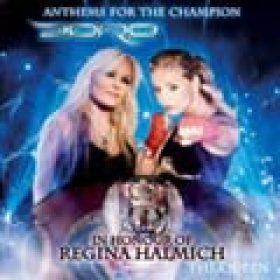 DORO: EP ´The Queen´ für Boxerin Regina Halmich