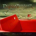 DREAM THEATER: Greatest Hits-Album