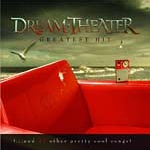 DREAM THEATER: Greatest Hits-Album