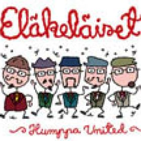 ELÄKELÄISET: ´Humppa United´ – neues Album am 24. September
