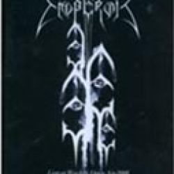 EMPEROR: Live at Wacken Open Air 2006 – A Night of Emperial Wrath [DVD]