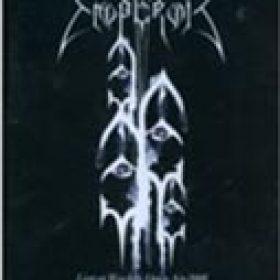 EMPEROR: Live at Wacken Open Air 2006 – A Night of Emperial Wrath [DVD]