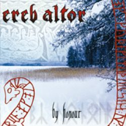EREB ALTOR: Details zum Album `By Honor`