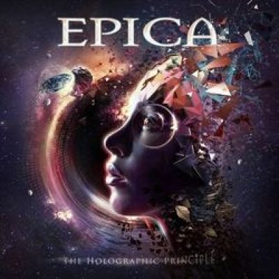 "EPICA: Tracklist von  ""The Holographic Principle"""