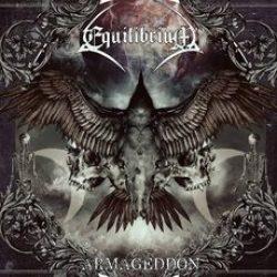 """EQUILIBRIUM: dritter Song vom neuen Album """"Armageddon"""""""