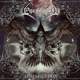 """EQUILIBRIUM: erster Song vom neuen Album  """"Armageddon"""""""