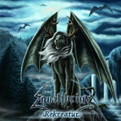 EQUILIBRIUM: ´Rekreatur´ – Albumstream online