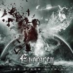 "EVERGREY: Lyric-Video zu ""Passing Through"""