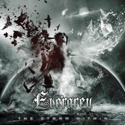 "EVERGREY: erster Song von ""The Storm Within"""
