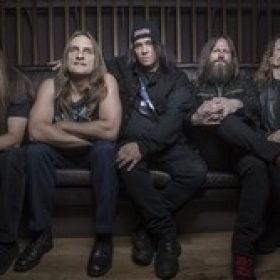 EXODUS: Battle Of The Bays-Tour mit OBITUARY & PRONG