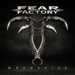 FEAR FACTORY: neues Album ´Mechanize´ kommt im Februar