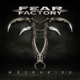 FEAR FACTORY: neues Album ´Mechanize´ kommt im Februar