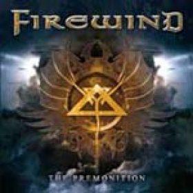 FIREWIND: neues Album ´The Premonition´ als limitierte Auflage