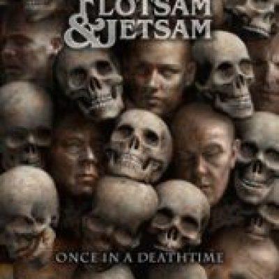 FLOTSAM & JETSAM: Once In A Deathtime [DVD]