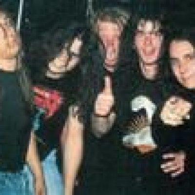 FORBIDDEN: Live-Reunion