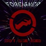 FOREIGNER: neues Album ´Can´t Slow Down´