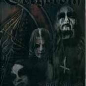 GORGOROTH: Black Mass Krakow 2004 [DVD]