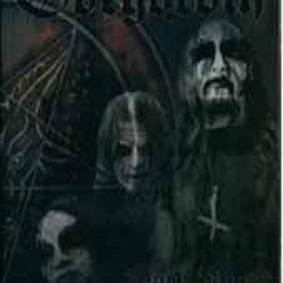 GORGOROTH: Black Mass Krakow 2004 [DVD]