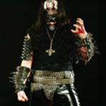 GORGOROTH: die Trackliste zum Album `Quantos possunt ad Satanitatem trahunt`