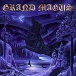 GRAND MAGUS: ´Hammer Of The North´ – Cover des neuen Albums veröffentlicht