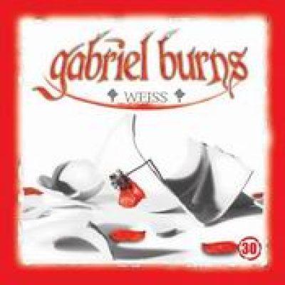 GABRIEL BURNS: Folge 30 – Weiß [Hörspiel]